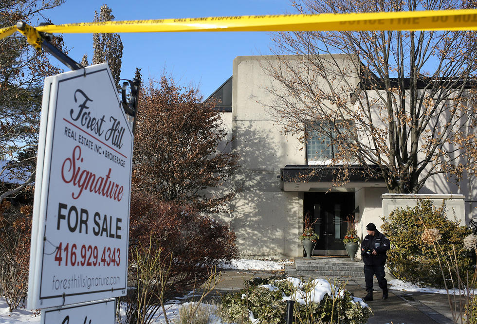 Shermans' home was on sale, police seek those with access to realtor's lock box (Photo: Reuters)