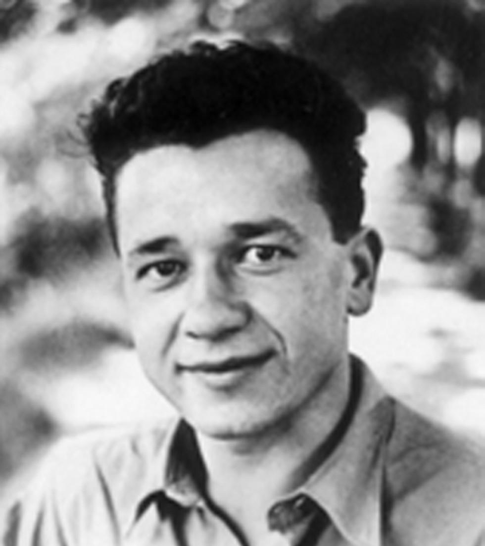 התאבד בגיל 28 בורובסקי ()