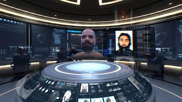 Кадр из фильма ШАБАКа о кибербезопасности (Screenshot)