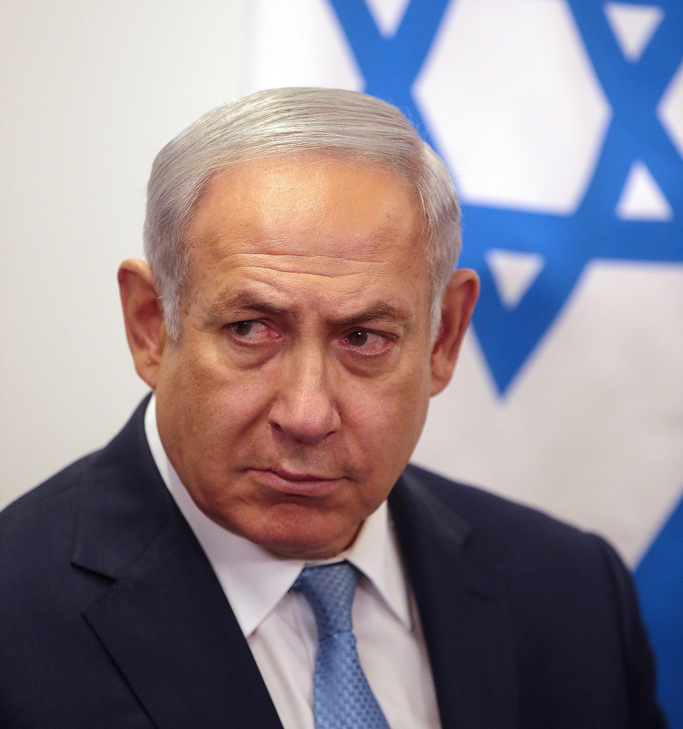 PM Netanyahu (Photo: MCT)