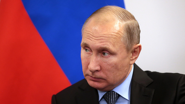 Putin seeks to maintain stability in Syria ahead of the Russian elections in March  (Photo: MCT)