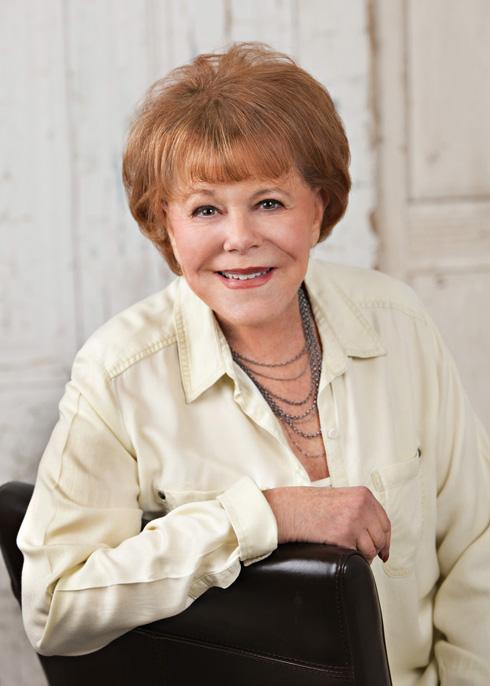 """ד""""ר סוזן פורווארד.  """"שמעתי מכל כך הרבה נשים שהספר שלי הציל את חייהן, וזה באמת נפלא"""""""