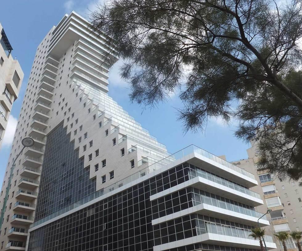 מלון מדיטרה (צילום: מדיטרה)