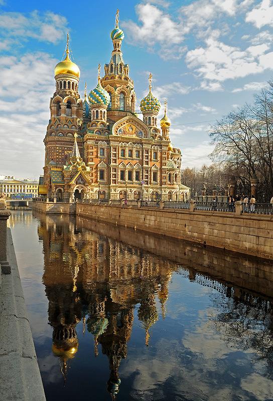 כנסיית הדם השפוך (צילום: depositphotos.com)