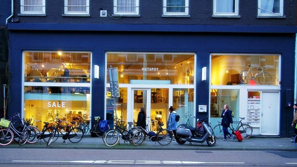 קפה Hutspot: הרבה יותר מבית קפה (צילום: עידן חמו) (צילום: עידן חמו)