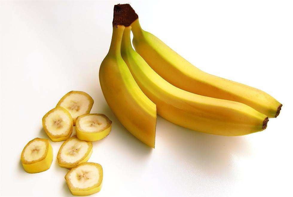 מתוקה במיוחד. הבננה היפנית (  ) (  )