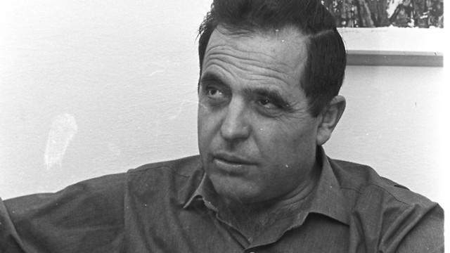 גורי, 1964 (צילום: דוד רובינגר) (צילום: דוד רובינגר)