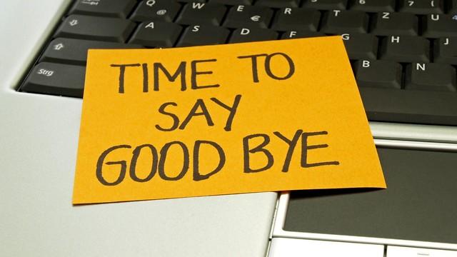 ללמוד איך להיפרד (צילום: shutterstock)
