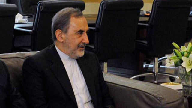 Khamenei's top advisor Ali Akbar Velayati (Photo: AP)