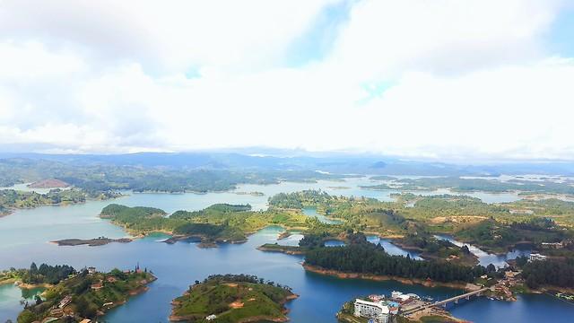 האיים של גוואטאפה  (צילום: סער יעקובוביץ) (צילום: סער יעקובוביץ)