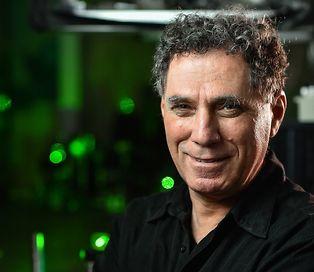 חתן פרס ישראל, פרופ' מוטי שגב (צילום: דוברות הטכניון)