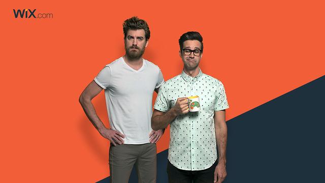 Rhett & Link ()