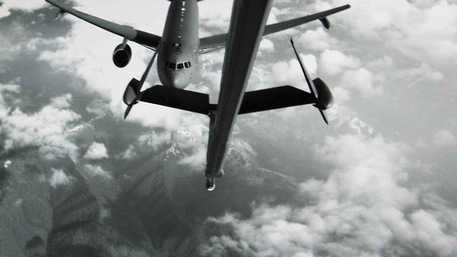 KC-46. מטוס התדלוק הבא של חיל האוויר? (צילום: בואינג)