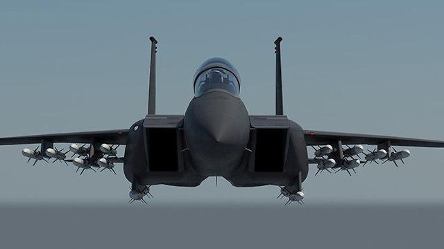 חיזוק לצי ה-F-15? (צילום: בואינג)