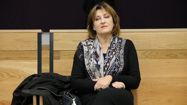 Former deputy minister Kirschenbaum was involved in an unprecedented corruption network, prosecution alleged (Photo: Yaron Brener)
