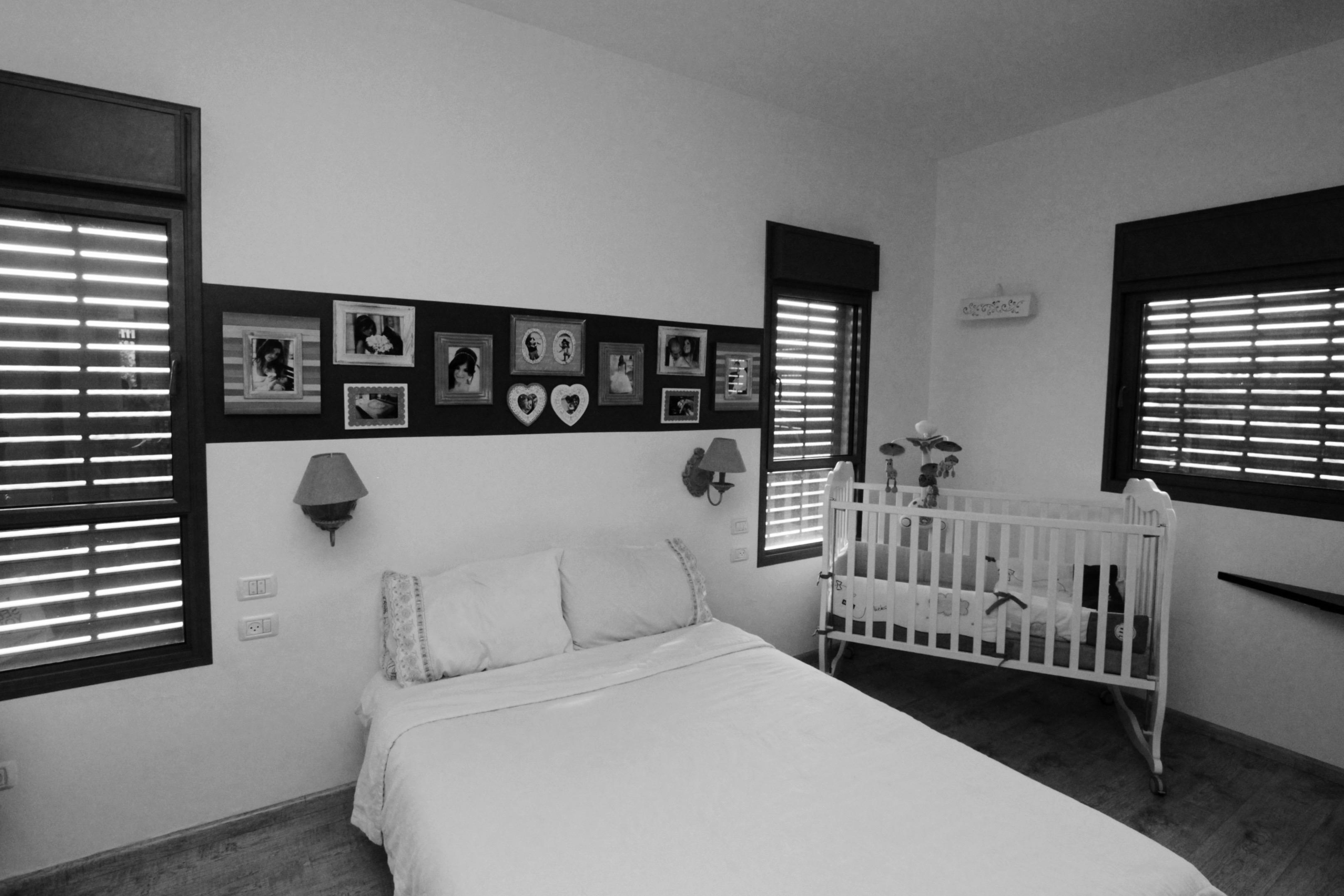 (צילום: Black & White) (צילום: Black & White)