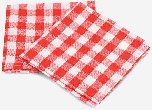 חיידקי המעיים שכיחים במיוחד במגבות מטבח (צילום: Shutterstock)