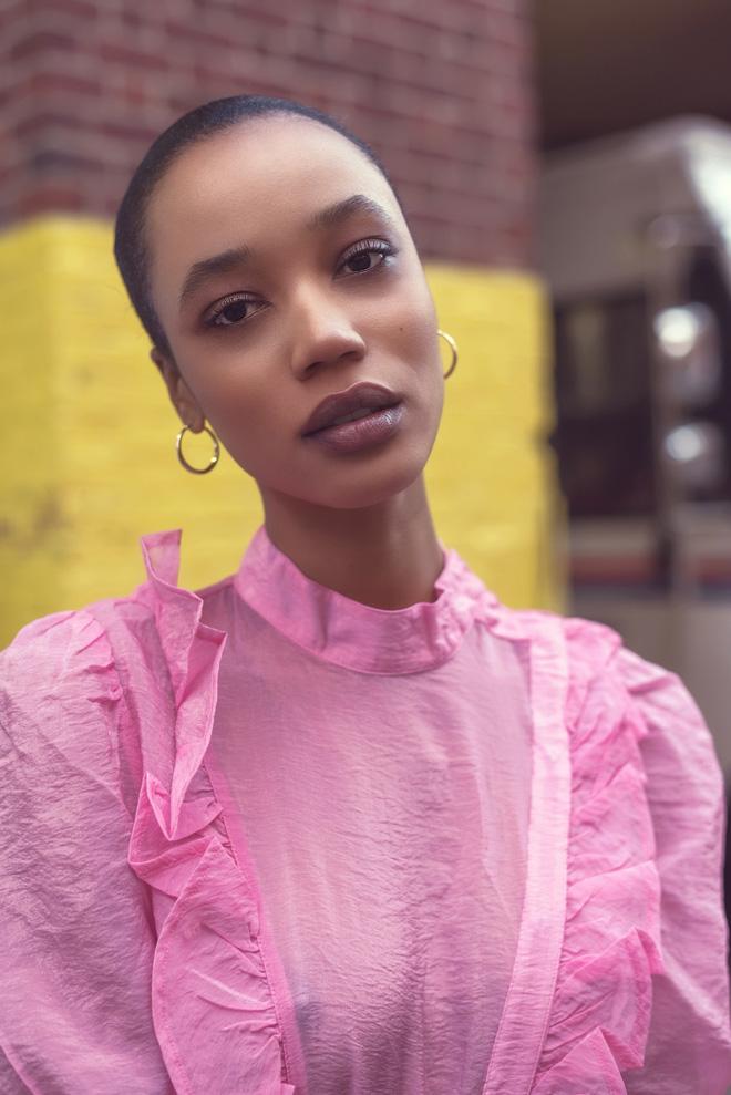 חולצה, H&M (צילום: אביב אברמוב)