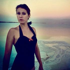 בים המלח