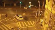 """צילום: מחלקת הביטחון, בית החולים רמב""""ם"""