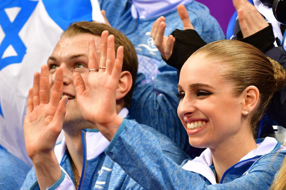 מכאן אפשר רק להשתפר. קונרס וקרסנופולסקי (צילום: AP) (צילום: AP)