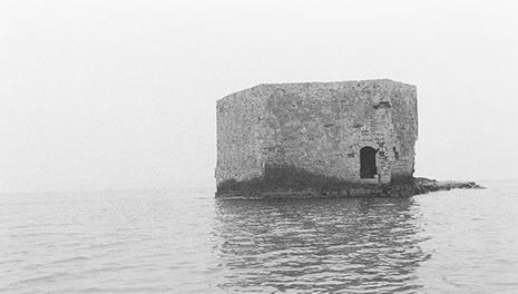 Остров мух: в Ашдоде открылась выставка классика израильской фотографии Симхи Ширмана