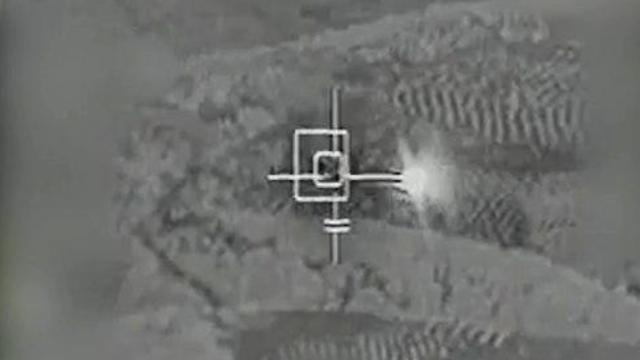 Interception of the Iranian drone that infiltrated Israel  (Photo: IDF Spokesperson's Unit)