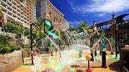 ציילום: Centara Grand Mirage Beach Resort Pattaya