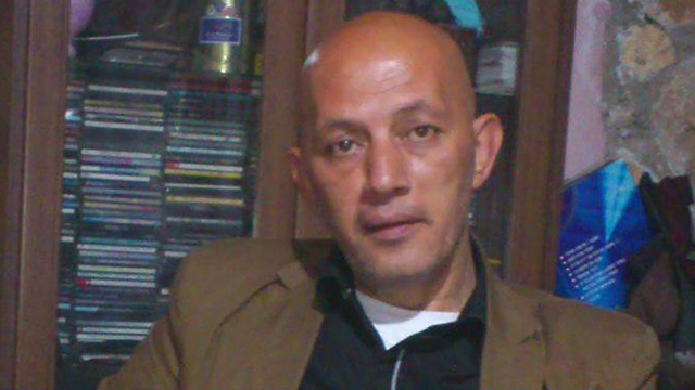 Issa Abed Rabbo, who murdered Revital Seri and Ron Levi