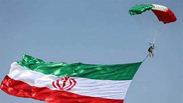 Торжества в Иране