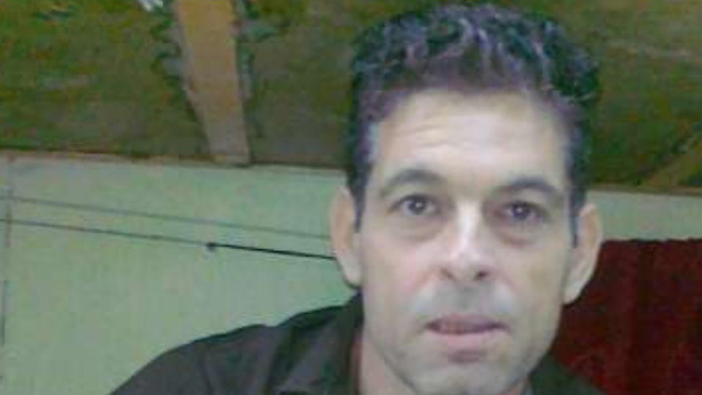 Yusuf Arshid, who served time in prison for the murder of collaborators. 'A prisoner serving a life term can only be freed by Gilad'