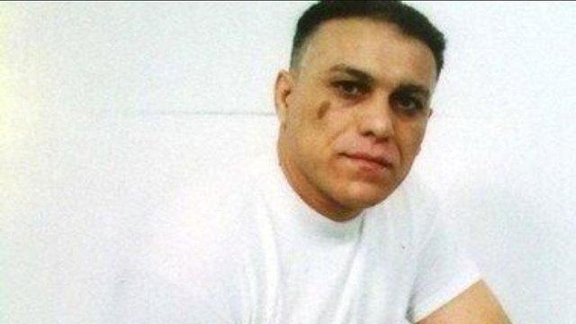 Mustafa al-Haj, who murdered Friedrich Rosenfeld. 'No one was happy when children were killed'