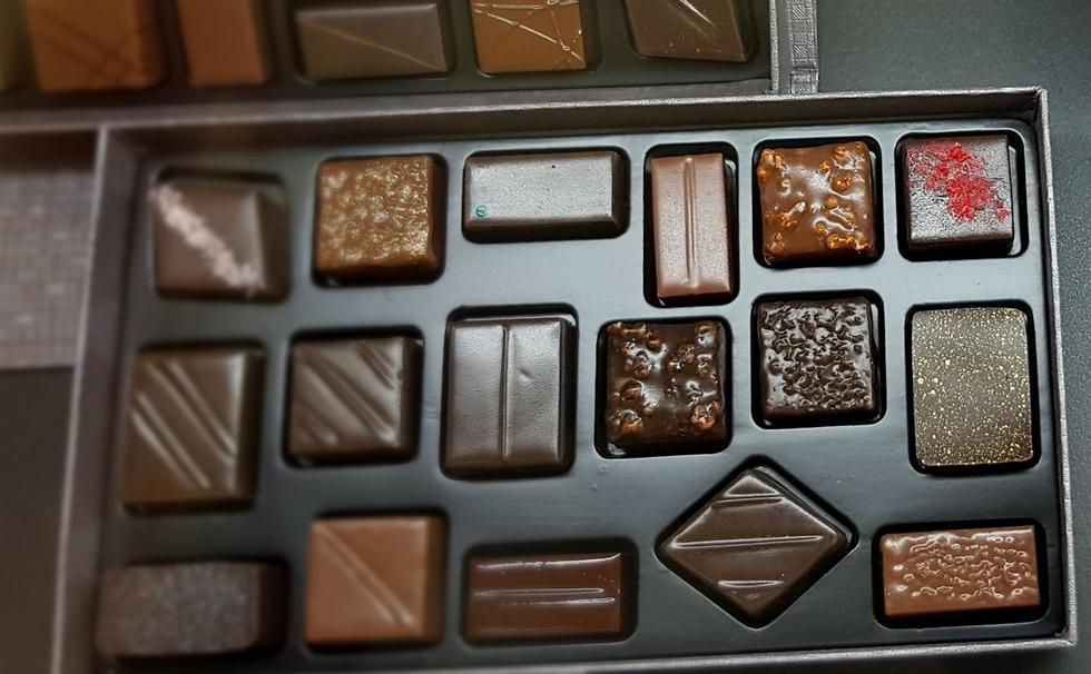שוקולד, מישהו? (צילום: איקה כהן) (צילום: איקה כהן)