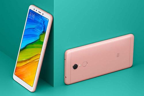 Xiaomi Redmi 5 (צילום: שיאומי)