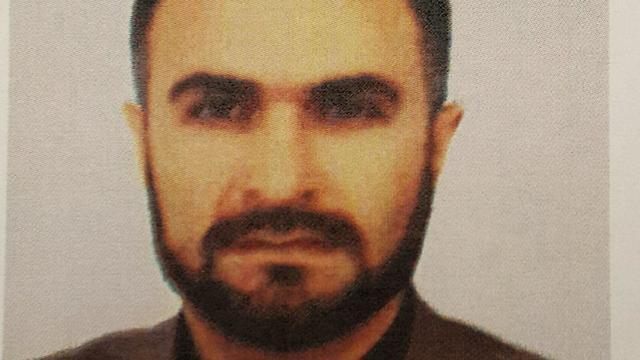 Камиль Такли - турецкий правовед, арестованный ШАБАКом