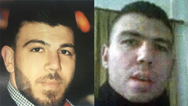 Brothers and Hezbollah operatives Mehdi and Ali Shahrur allegedly sent the mentally ill man to infiltrate Israel