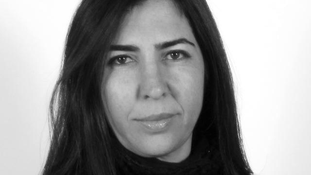 "אמירה זיאן (צילום: יח""צ) (צילום: יח"