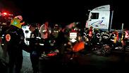 """צילום: אופיר נחום תיעוד מבצעי מד""""א"""