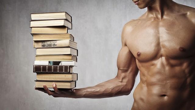 המפתח לגוף שרירי טמון במידע הנכון ()