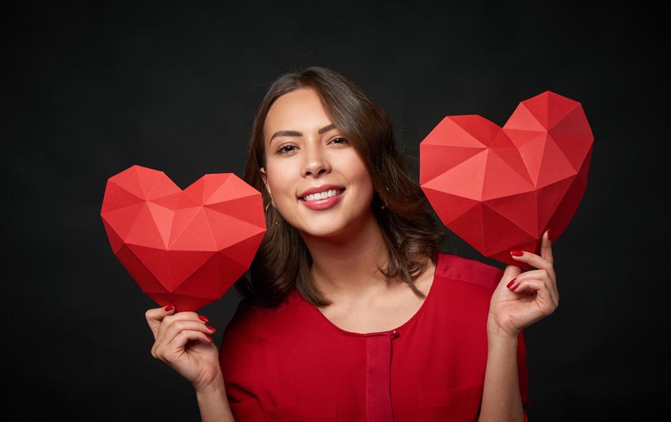 יש כל מיני סוגים של יחסים לא מונוגמיים ואפשר להחליט איפה אתה עוצר (צילום: Shutterstock)