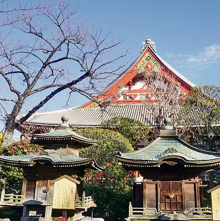 מקדש Senso ji