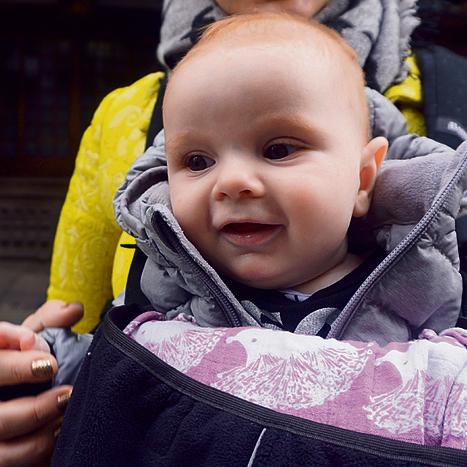 פיניקס התינוק