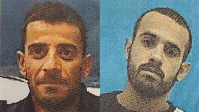 """Двое членов ячейки """"Исламского джихада"""""""