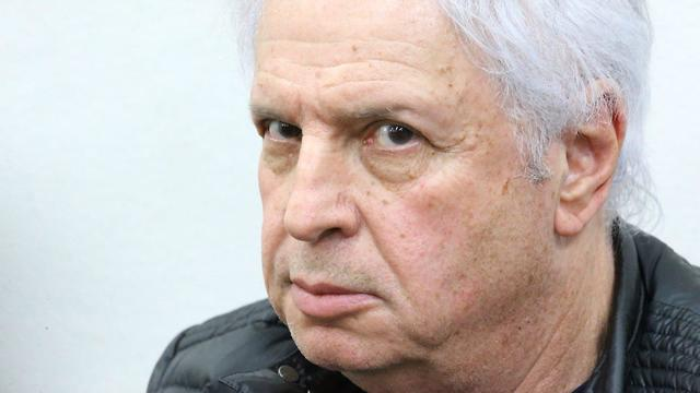 """לחץ על מנכ""""ל וואלה להעניק סיקור מפרגן לנתניהו. שאול אלוביץ' (צילום: מוטי קמחי) (צילום: מוטי קמחי)"""