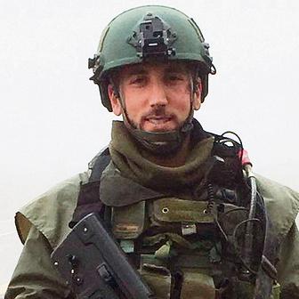 Capt. Nadav Yifrach