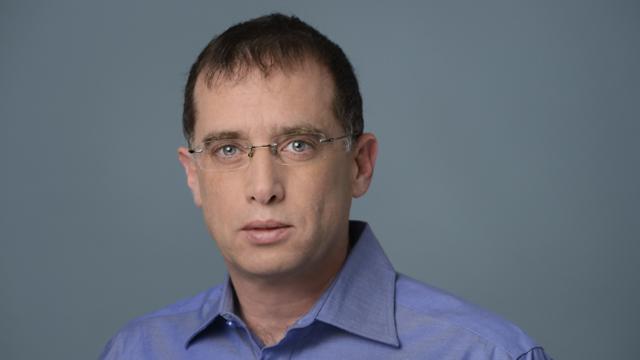 """מנכ""""ל yes, רן גוראון (צילום: יונתן בלום) (צילום: יונתן בלום)"""