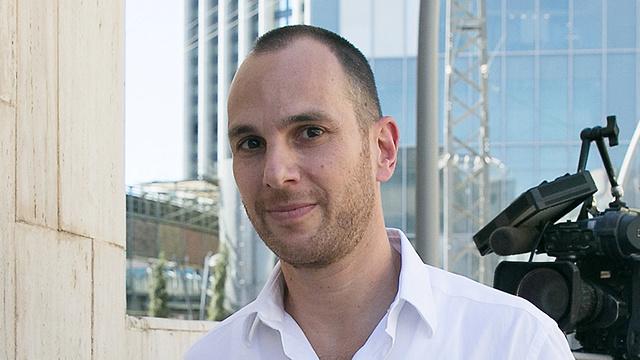 אור אלוביץ' (צילום: אוראל כהן) (צילום: אוראל כהן)