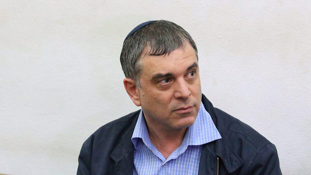 Communications Ministry Director-General Shlomo Filber. Changed the rules of the game  (Photo: Motti Kimchi)