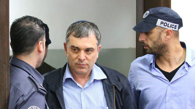 Communications Ministry Director-General Shlomo Filber (Photo: Motti Kimchi)