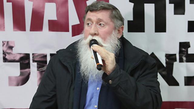 Yaakov Katz (Photo: Gil Yohanan)